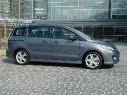 Обновленная Mazda 5