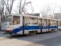 Трамвайный патруль появится в Москве