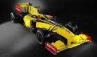 В заездах в Сочи Формулы-1 будет участвовать Renault