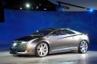 Выпуск Cadillac Converj