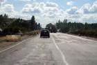 Один километр дороги в России, обходится в содержании в 8038 евро