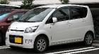 Daihatsu провела полную модернизацию автомобилей Move
