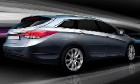 Hyundai готовит к выпуску отличный универсал