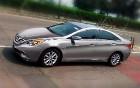 Hyundai Sonata: � ������� �� �����