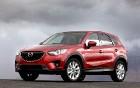 Обновленный авто Mazda CX-5 делает невозможное возможным