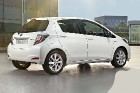 Во Франкфурте будет представлен Гибрид Toyota Auris