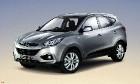 Преемник Hyundai Tucson