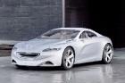 Концепт SR1 от Peugeot