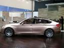 Хэтчбек  5-Series от BMW
