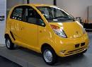 Tata Nano появится в электрической версии под названием  E-Nano