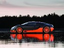 Новые Bugatti Veyron в Китае