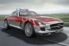 Скорая помощь от Mercedes