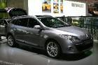 Новая машина от Renault - Renault Megane Sport Tourer