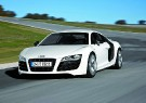 Возвращение Audi R8 V10 5.2 FSI Spider на Nurburgring