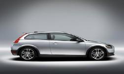 Новый авто Вольво С30