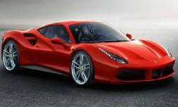Ferrari показала  сменщика 458 Italia