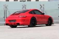 Тюнинг Porsche 997