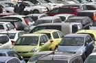 Автомобильные рынки в Уфе