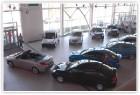 Автосалоны в Уфе