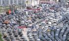 Анализ столичного автомобильного рынка и парка