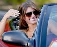 Автомобиль для женщины