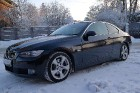 Обзор BMW 325 Coupe