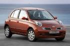 Новый Nissan Micra теперь доступен в Архангельске
