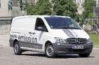Дания «пересаживается» на электромобили