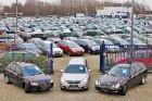 Купить машину в Латвии