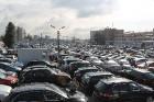 Покупаем автомобиль на авторынке Астрахани