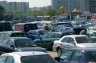 Автомобили с пробегом в Уфе