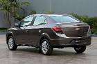 Седан Chevrolet Prisma – новое бюджетное авто