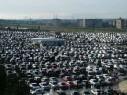 Автомобильный рынок Краснодара