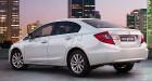Honda Civic 4D IX