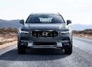 Volvo V90 Cross Country 2017: обновление шведского кроссовера